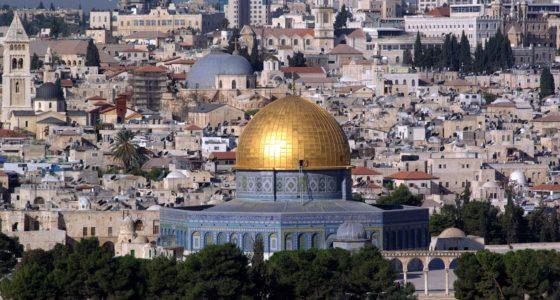 reise jerusalem reiseanbieter